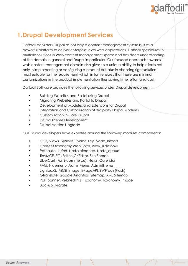 Resume Package FAQ