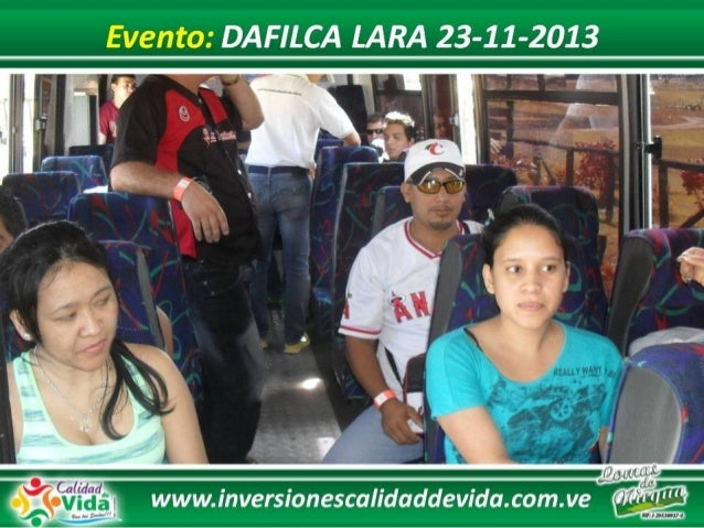 Dafilca lara 23 11-2013