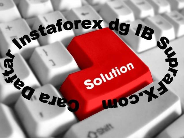 Broker forex resmi di indonesia