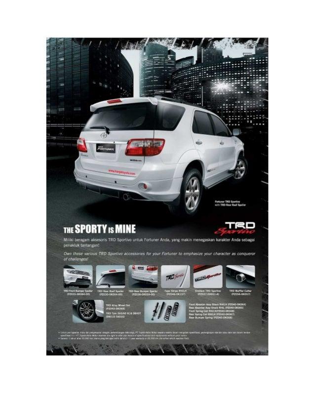 Daftar harga Mobil baru Toyota 2.011                      Daftar Harga Mobil Baru Toyota 2.011 - Berikut New CarDaftar Har...