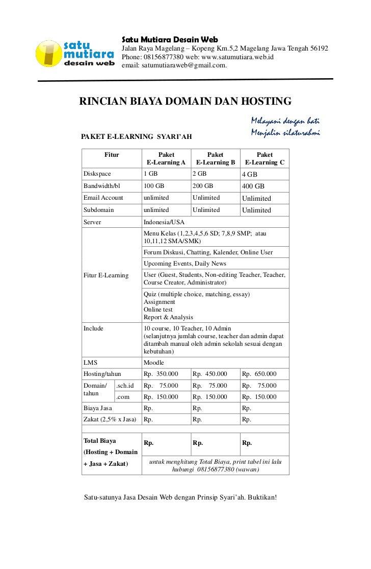 Satu Mutiara Desain Web                  Jalan Raya Magelang – Kopeng Km.5,2 Magelang Jawa Tengah 56192                  P...