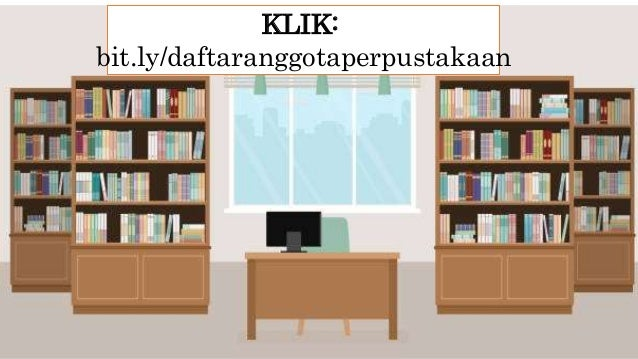 LANGKAH DAFTAR ANGGOTA PERPUSTAKAAN KABUPATEN PANGANDARAN Slide 2