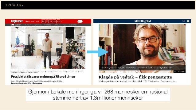 Dagbladet - Delte meninger
