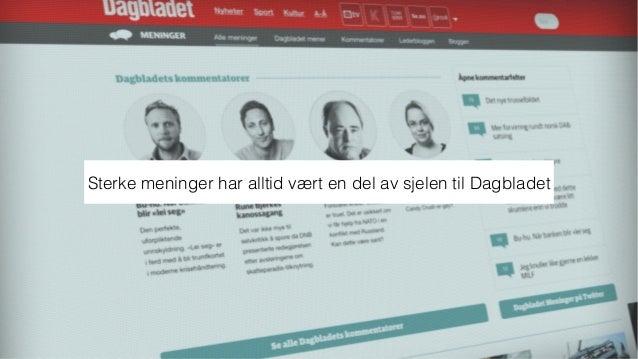 TRINE 37, HAMAR KUTT I BARNEHAGE -TILBUDET MARIUS 40, SANDEFJORD SKOLEPOLITIKK Når barn blir produkterForeldrene i Hamar l...
