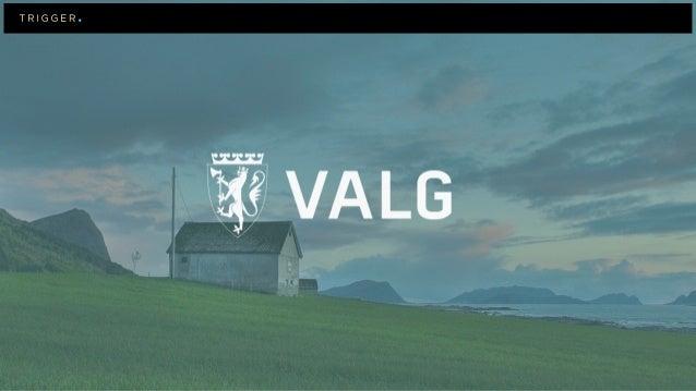 Sjefsredaktør John Arne Markussen lanserte kampanjen på lederplass