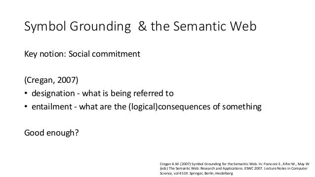 More ways of symbol grounding for knowledge graphs? Slide 3