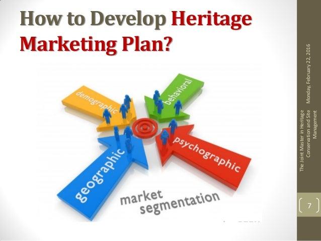 Monday February22 2016 TheJointMasterinHeritage ConservationandSite  Management 6  7. Developing Innovative Marketing Plan to Augment the Visitation of Egy
