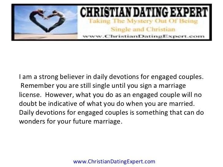 Devotions For Couples Dating Daily Online