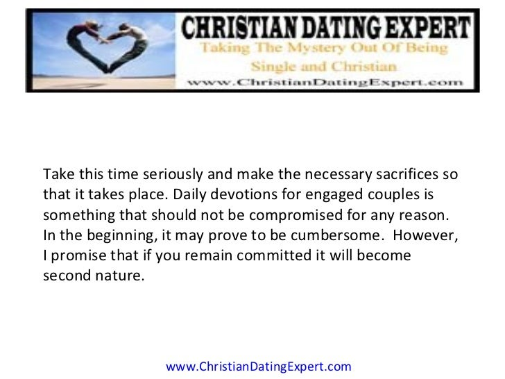 Christian devotional books for dating couples