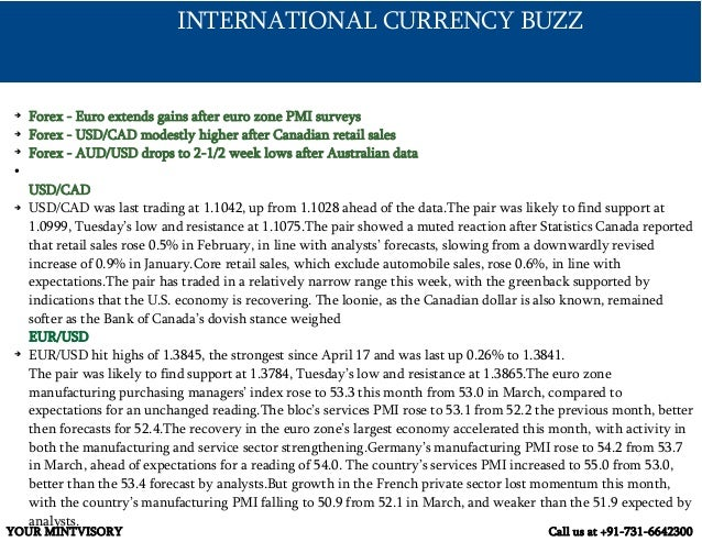Daily i forex signals report  by epicresearch 24th april 2014 Slide 2