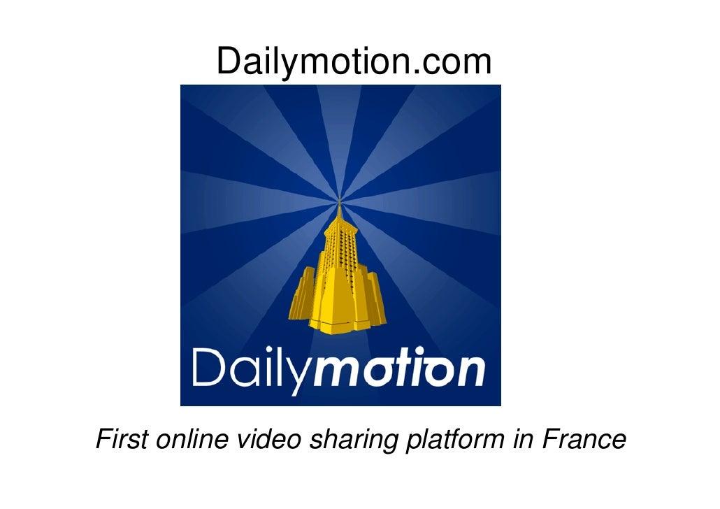 Dailymotion cum gaza