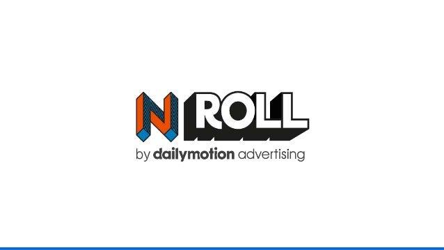 TENDANCES BRAND CONTENT 2015 : Don't skip the ad de NRJ Mobile par Anas Nadifi Directeur de la régie publicitaire de Daily...