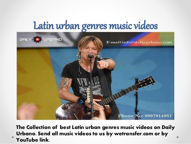 Submit Your Video - Daily Urbano