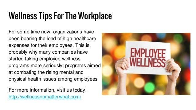 Daily Wellness Tips Wellnessnomatterwhat 2