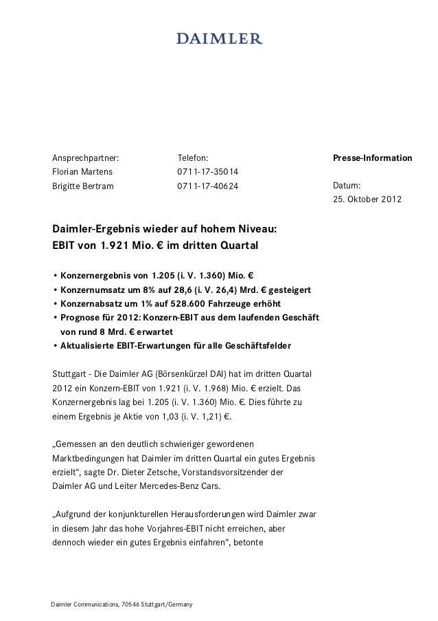 Ansprechpartner:                         Telefon:                      Presse-InformationFlorian Martens                  ...