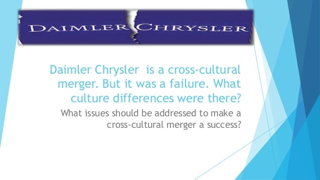an examination of the reason behind the prevention of daimler chrysler from achieving the promised s ความคิดเห็นที่:: 2: จากคุณ:: pandora singapore e-mail:: jomqie@gmailcom เมื่อ :: 25/02/2014 : went back for the barn i produced really like to her below the tarantula.