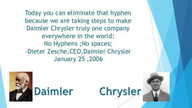 the culture of chrysler Chrysler is in the highly unusual position of relying on the government for financing during bankruptcy, and it plans to emerge with the government as a key investor.