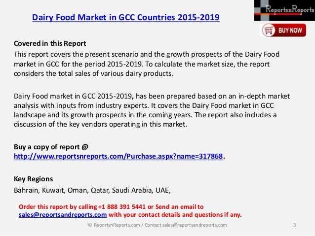 GCC Bakery Ingredients Market - Growth, Trends, and Forecasts (2018 - 2023)
