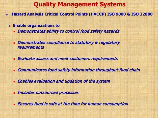 QUALITY CONTROL FOOD INDUSTRY PDF DOWNLOAD