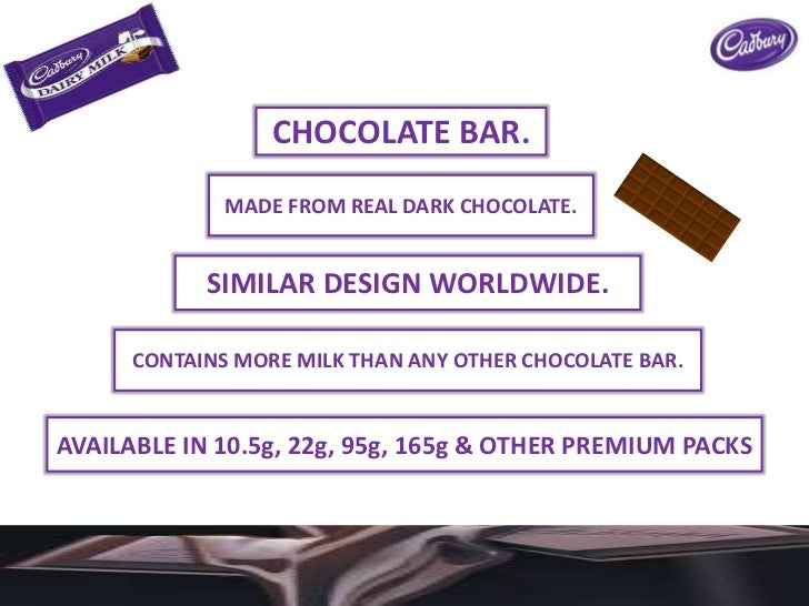 vision statement of cadbury Mission and vision statements harvard university strategic procurement seeks to foster a purchasing climate in which diverse and small vendors are encouraged to compete for university business we strive to.