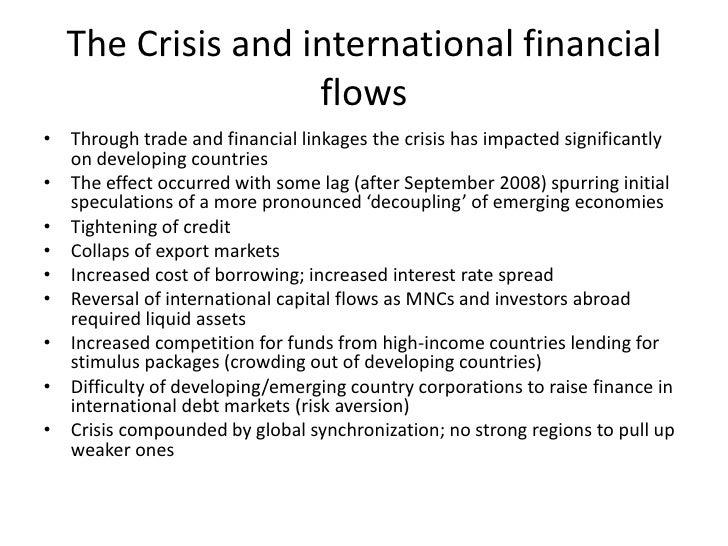 MDGs & external finance, Peter Gammeltoft, Dakar 2009 Slide 3