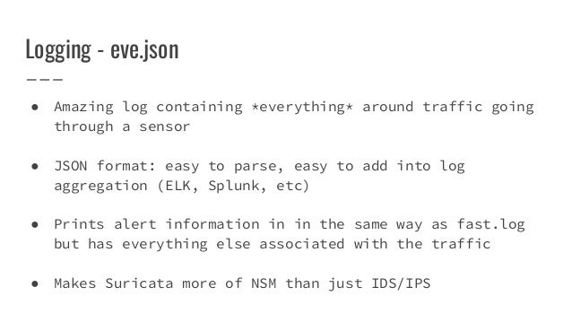 Suricata: A Decade Under the Influence (of packet sniffing)