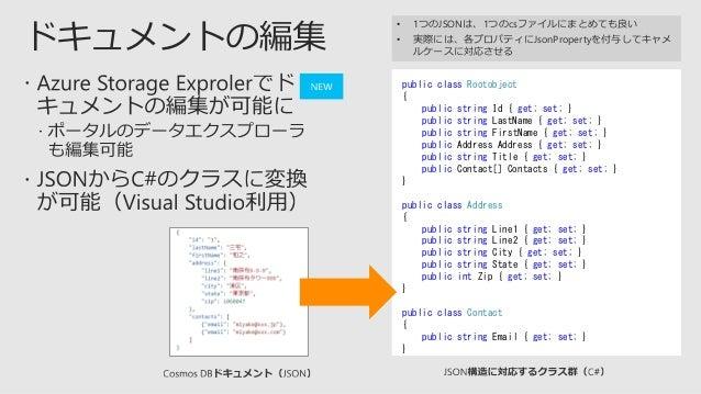 Azure Cosmos DB Triggerを使ったAzure Functionの実行フロー
