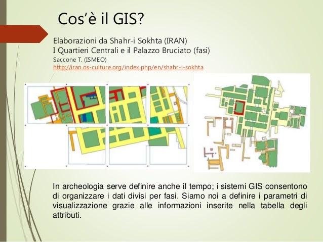 Elaborazioni da Shahr-i Sokhta (IRAN) I Quartieri Centrali e il Palazzo Bruciato (fasi) Saccone T. (ISMEO) http://iran.os-...
