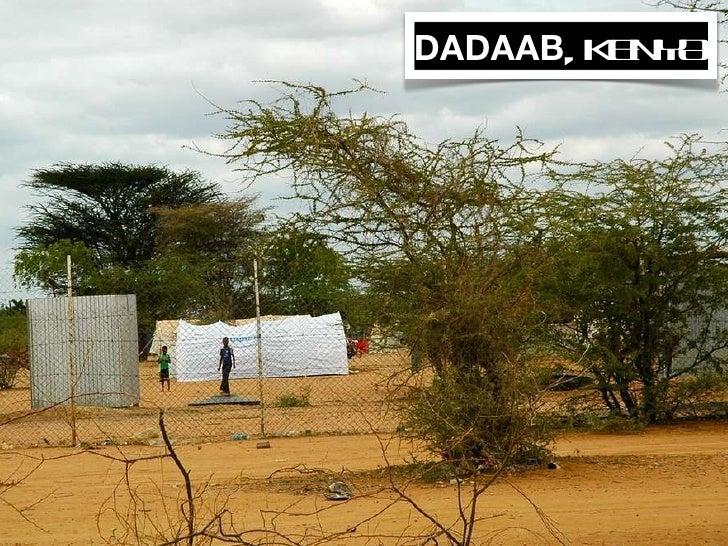 DADAAB , KENYA