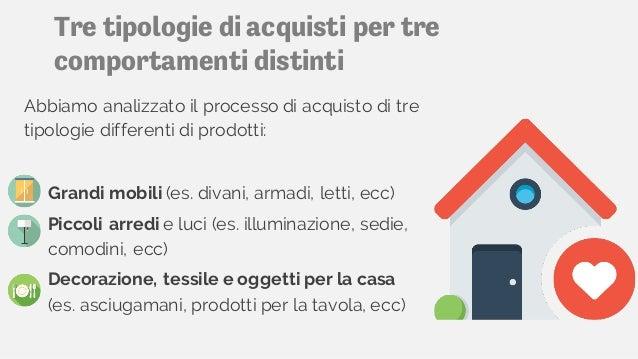 Il consumatore tipo nell acquisto di mobili e accessori online - Acquisto mobili on line ...