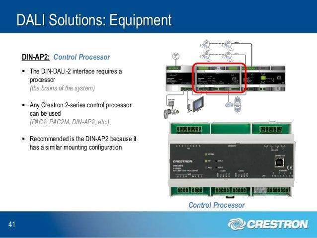 Dali Lighting Control Solutions Explainedrhslideshare: Dali Lighting Control Wiring Diagram At Cicentre.net