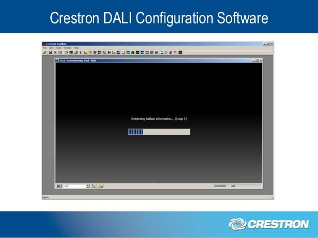 Dali lighting control solutions explained crestron dali configuration software 50 publicscrutiny Image collections