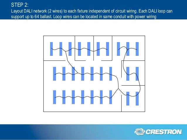 Dali Diagram Of Ballast - Smart Wiring Diagrams •
