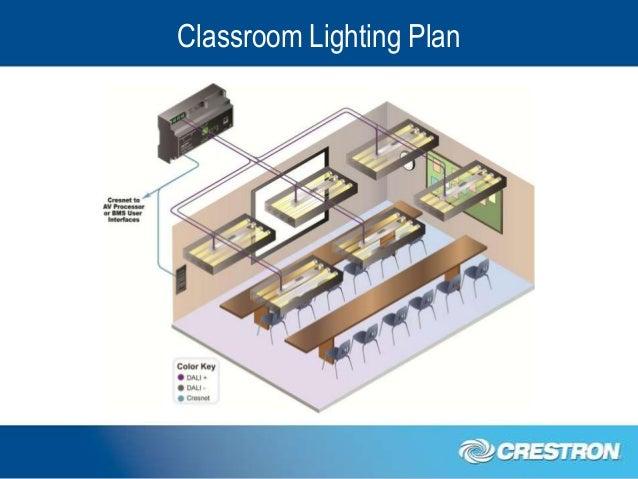 Conference Room Lighting Plan; 83.