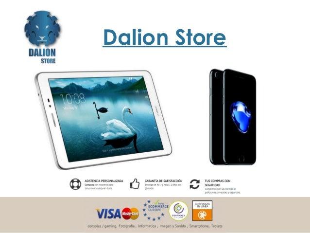 Dalion Store