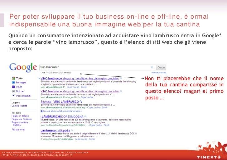 Per poter sviluppare il tuo business on -line e off-line, è ormai         indispensabile una buona immagine web per la tua...