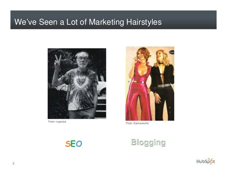 Mapping the Inbound Marketing Ecosystem Slide 3