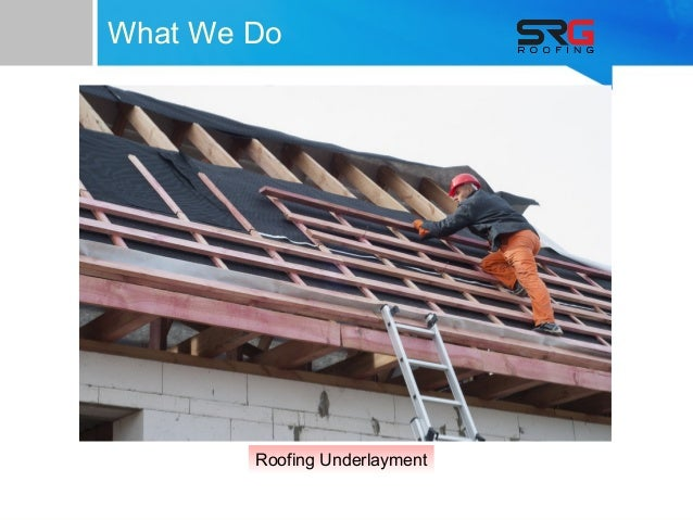 Professional Commercial Roofing Contractors