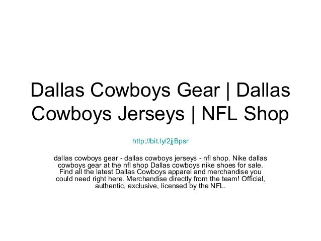 new product 14532 df6d5 Dallas cowboys gear