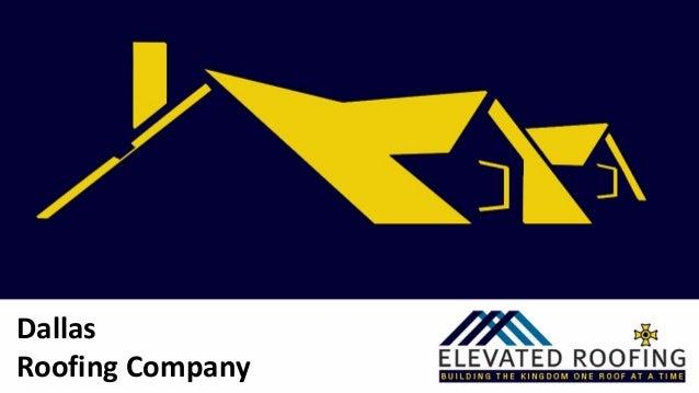 Dallas Roofing Company