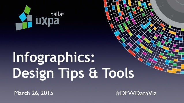 Infographic Design Tools & Tips