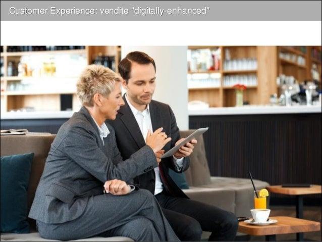 Customer Experience: processi semplificati
