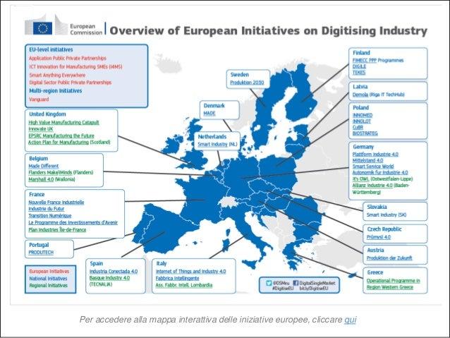 L'Agenda Digitale Italiana I temi dell'Agenda Digitale Italiana: 1. Azioni infrastrutturali trasversali 1. Sistema Pubblic...