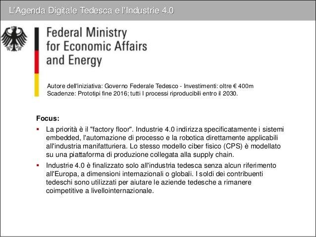 """Introduzione dell'Industria 4.0 in azienda: la situazione dell'Italia fonte: Staufen Italia """"Industria 4.0 Sulla strada de..."""