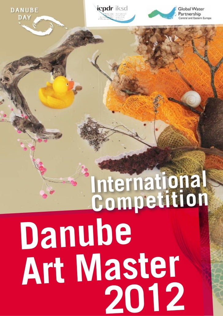 In ternational    CompetitionD anubeArt Master     2012