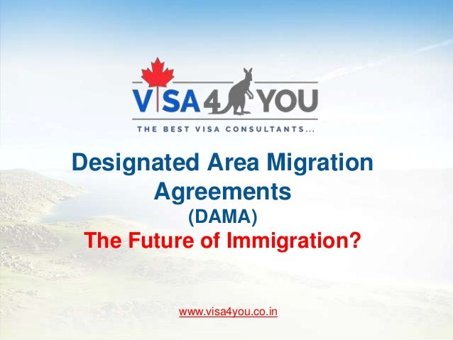 DAMA Australia Occupation List 2019