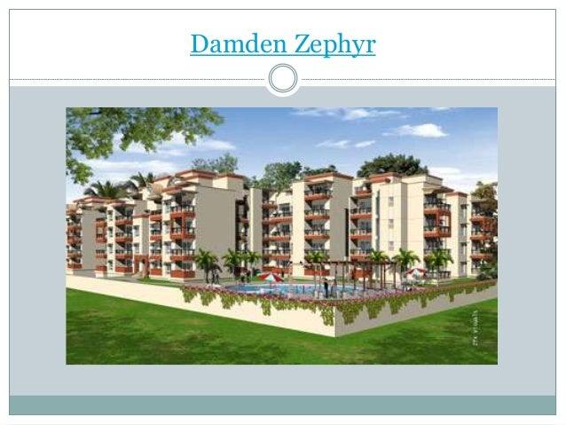 Damden zephyr Slide 2