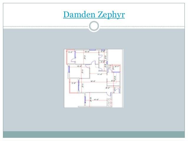 Damden zephyr Slide 3
