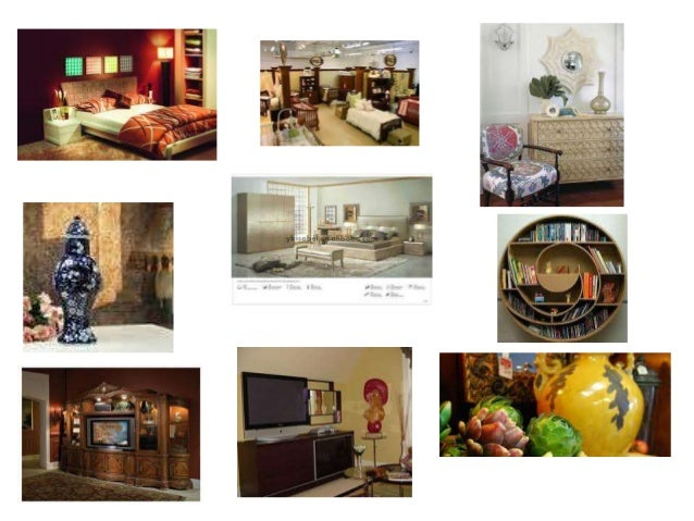2  What are Home Furnishing. Damian Trevor   Home Furnishing