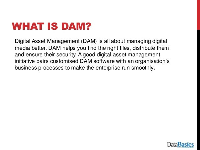 Top 10 Mistakes When Implementing a DAM Solution Slide 3
